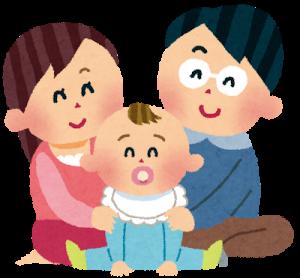 出産後の女性のため(家族)