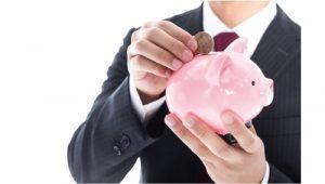 貯蓄と保険