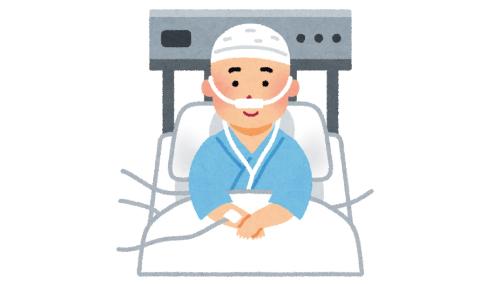 入院時の医療保障