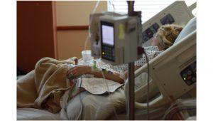長期入院のリスク