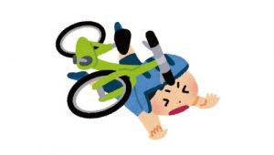 自転車事故・保険見直し